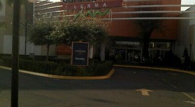 Photo of Mall Plazas Outlet Lerma at Carretera Mexico-toluca Km 50, Lerma 52000, Mexico