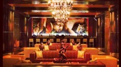 Photo of Other Venue Vanquish Lounge at 1029 Peachtree St Ne, Atlanta, GA 30309