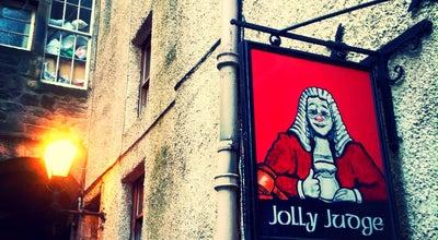 Photo of Nightclub Jolly Judge at 7 James Court, Edinburgh EH1 2PB, United Kingdom