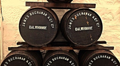Photo of Tourist Attraction Dalwhinnie Distillery at A889, Dalwhinnie PH19 1AA, United Kingdom