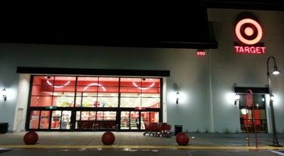 Photo of Discount Store Target at 990 Avenida Vista Hermosa, San Clemente, CA 92673, United States