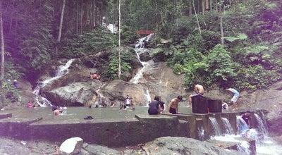 Photo of Lake Templer's Park at 48000 Rawang, Selangor, Malaysia