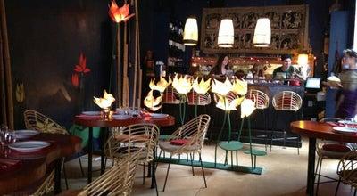 Photo of Asian Restaurant Lotus Neo Thai at Arribeños 2265, Buenos Aires, Argentina