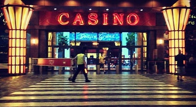 Photo of Casino Resort World Sentosa Casino at 8 Sentosa Gateway, Singapore 098269, Singapore