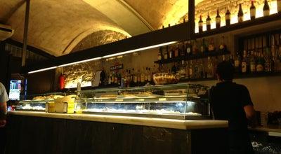 Photo of Mediterranean Restaurant El Portalon at Carrer Dels Banys Nous 20, Barcelona 08002, Spain