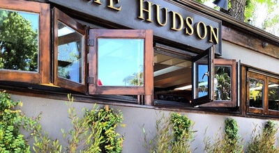 Photo of American Restaurant The Hudson at 1114 N Crescent Heights Blvd, West Hollywood, CA 90046, United States