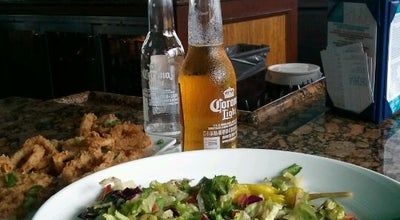 Photo of Seafood Restaurant Deck 84 at 840 East Atlantic Avenue, Delray Beach, FL 33483, United States