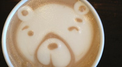 Photo of Restaurant Coffee Tomo at 11309 Mississippi Ave, Los Angeles, CA 90025, United States