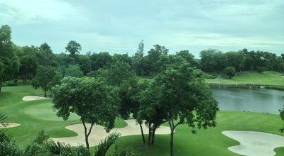 Photo of Golf Course Alpine Golf Club at 99 Moo 9, Khlong 5, Khlong Luang 12120, Thailand