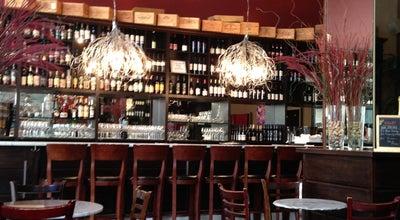 Photo of Wine Bar Rouge et Blanc at 334 Grant Avenue, San Francisco, CA 94108, United States