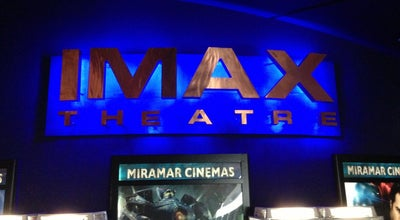 Photo of Multiplex 美麗華影城 Miramar Cinemas at 敬業三路22號6樓, 中山區 104, Taiwan
