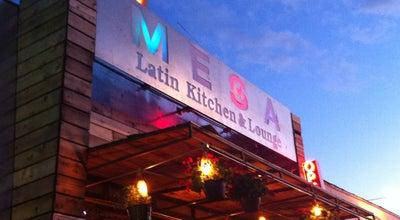 Photo of Mexican Restaurant Mesa at 118 W Jefferson Blvd, Dallas, TX 75208, United States