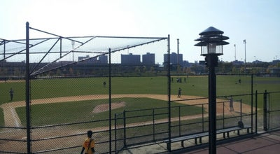 Photo of Baseball Field Heritage Field at 800 East 161st St., Bronx, NY 10456, United States
