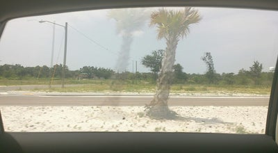 Photo of Beach Hwy 90 West Bound at United States
