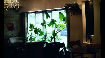Photo of Breakfast Spot 슬로우가든 (Slow Garden) at 서대문구 성산로 515, 서울특별시 120-160, South Korea
