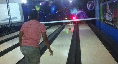Photo of Bowling Alley Hisata Bowling at Av. Padre Cícero, 4700, Juazeiro do Norte 63024-010, Brazil