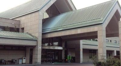 Photo of Golf Course オリムピツクカントリークラブ at 野田尻3085, 上野原市 409-0125, Japan