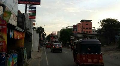 Photo of Trail Dodamvala Junction - දොඩම්වල හංදිය at Sri Lanka