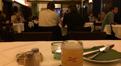 Photo of German Restaurant Steman at Otto Bauer-gasse 7, Vienna, Austria