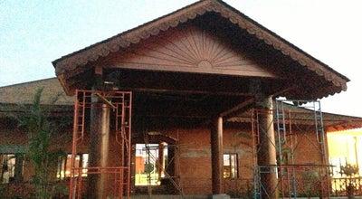 Photo of Hotel Bagan Lodge Resort at Myanmar