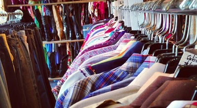 Photo of Clothing Store The Lucky Exchange at 212 Ponce De Leon Ave Ne, Atlanta, GA 30308, United States