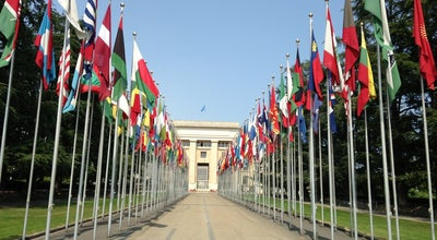Photo of Other Venue United Nations Organization Geneva at