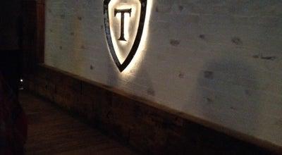 Photo of Cocktail Bar Triana Bar at Av. Cerro Gordo 270-se, Casa De Piedra, Mexico