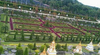Photo of Hotel Nong Nooch Garden & Resort at 34/1 Moo 7 Najomtien District, Chonburi, Sattahip Beach, Pattaya 20250, Thailand