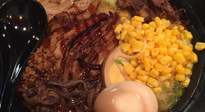 Photo of Asian Restaurant Ajisen Ramen at 211 E 3rd Ave, San Mateo, CA 94401, United States