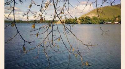 Photo of Lake Danau Sentani (Sentani Lake) at Jl. Raya Sentani-jayapura, Jayapura, Indonesia