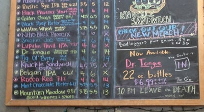 Photo of Brewery Bootlegger's Brewery at 130 S Highland Ave, Fullerton, CA 92832, United States