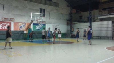 Photo of Basketball Court Golden Boys Basketball Gym at Philippines