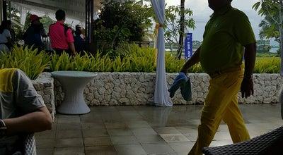 Photo of Golf Course Bali National Golf Club at Jl. Terompong Bualu Po Box 112, Nusa Dua 80363, Indonesia