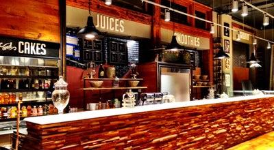 Photo of Brazilian Restaurant Brazilia Cafe at 684 Broadway, New York City, NY 10012, United States