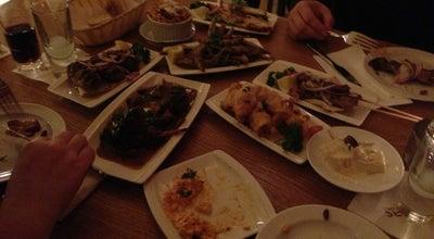 Photo of Greek Restaurant Yamas at Massenbergstr. 1, Bochum 44787, Germany