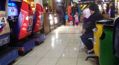 Photo of Arcade GAME MASTER at Jalan Gandawijaya, Cimahi, Indonesia
