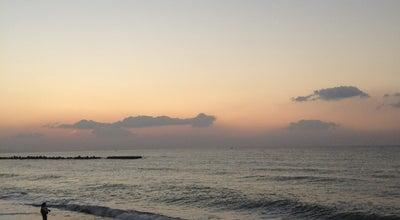 Photo of Beach 袖ヶ浜海岸 at Hiratsuka, Japan