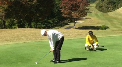 Photo of Golf Course ヴィレッジ東軽井沢ゴルフクラブ at 松井田町坂本1417, 安中市 379-0307, Japan