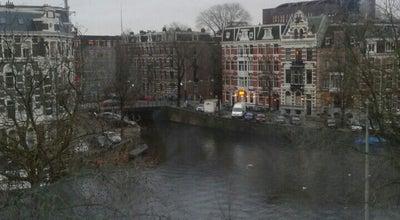 Photo of Hotel 377 House - Amsterdam at Nassaukade 377, Amsterdam 1054 AC, Netherlands