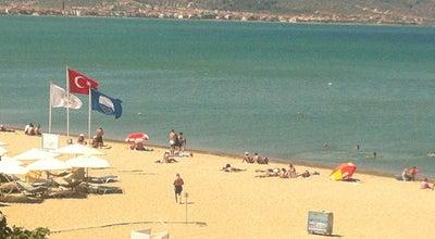 Photo of Beach Sahilde at Turkey