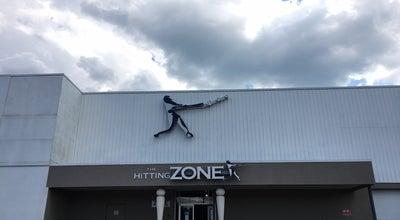 Photo of Baseball Field Hitting Zone at 1612 S Stratford Rd, Winston Salem, NC 27103, United States