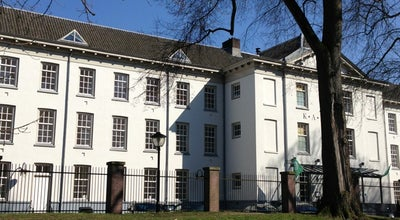 Photo of Hotel Grand Hotel Karel V Utrecht at Geertebolwerk 1, Utrecht 3511 XA, Netherlands