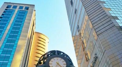 Photo of Monument / Landmark Times Square at 銅鑼灣勿地臣街1號, Hong Kong, Hong Kong