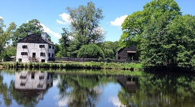 Photo of Historic Site Philipsburg Manor at 381 N Broadway, Sleepy Hollow, NY 10591, United States