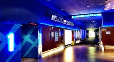 Photo of Multiplex Yelmo Cines Plaza Mayor 3D at Avda. Alfonso Ponce De León, 1, Málaga 29004, Spain
