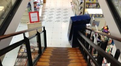 Photo of Bookstore La Feltrinelli at Corso Giuseppe Garibaldi 35, Ancona 60121, Italy