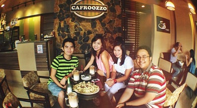 Photo of Cafe Cafroozzo at City Walk, Zamora Street, Tarlac City 2300, Philippines
