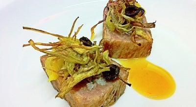 Photo of Italian Restaurant Al Cambio at Via Stalingrado 150, Bologna 40128, Italy