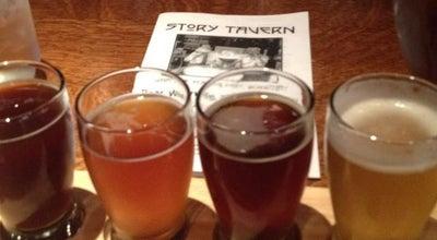 Photo of Nightclub Story Tavern at 150 S San Fernando Blvd, Burbank, CA 91502, United States