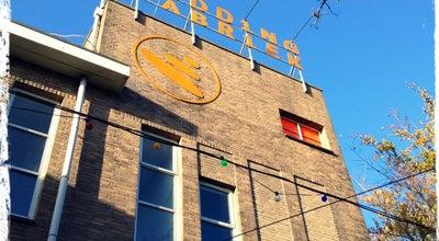 Photo of Event Space De Puddingfabriek at Viaductstraat 3a, Groningen 9725 BG, Netherlands